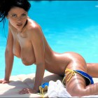 {veronikazemanova} Veronika Zemanova Digital Dreamgirl