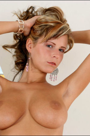 {raylenerichards} Raylene Richards Tight Pink Dress