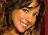 Candice Calista Barefoot Naughty