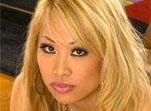 Toni Leigh