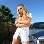 {nikkibenz} Nikki Benz Naughty Masseuse