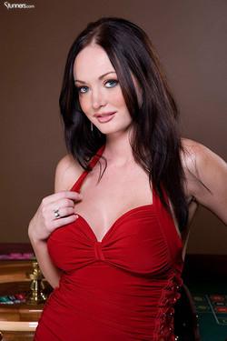 Melissa Lauren Adults-Only Roulette