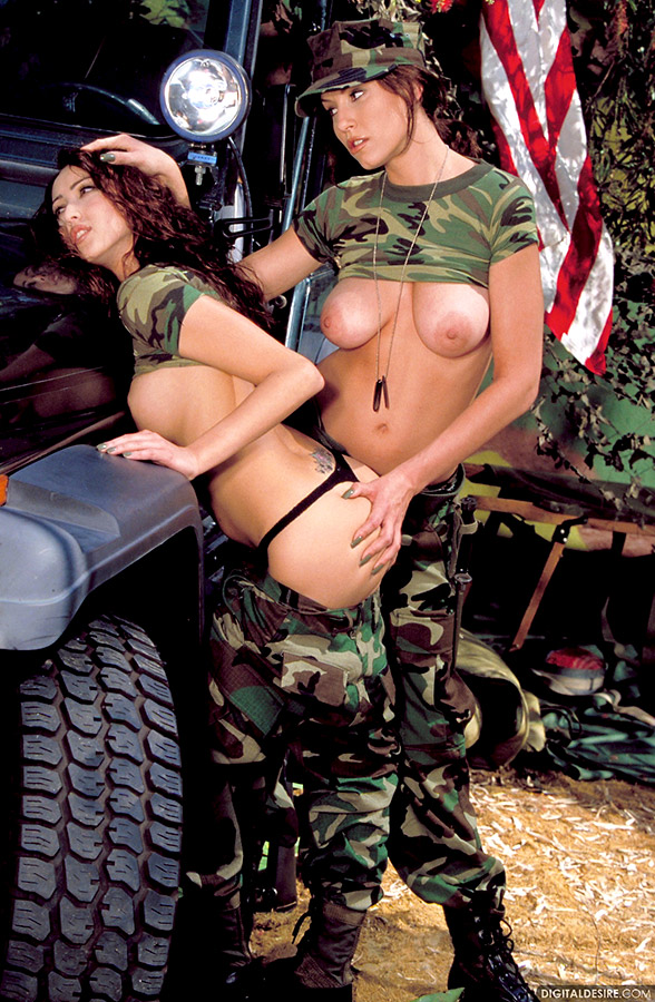Eating army torcher nude xxx sexy girls