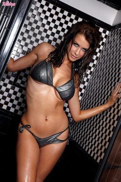 Emily Addison Twistys Treat for November 2010