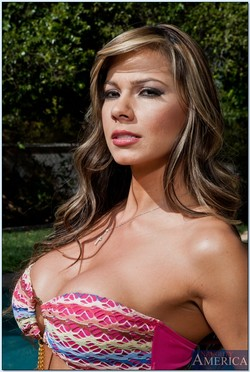Esperanza Gomez Busty Latina is Perfect Fantasy Girl