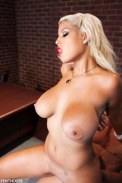 Bridgette B Busty Blonde Hardcore Sex Interrogation