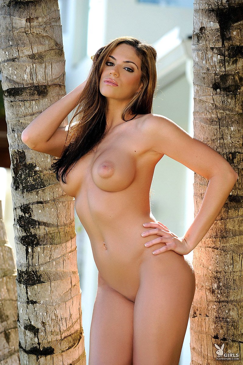 Melany denyse boob