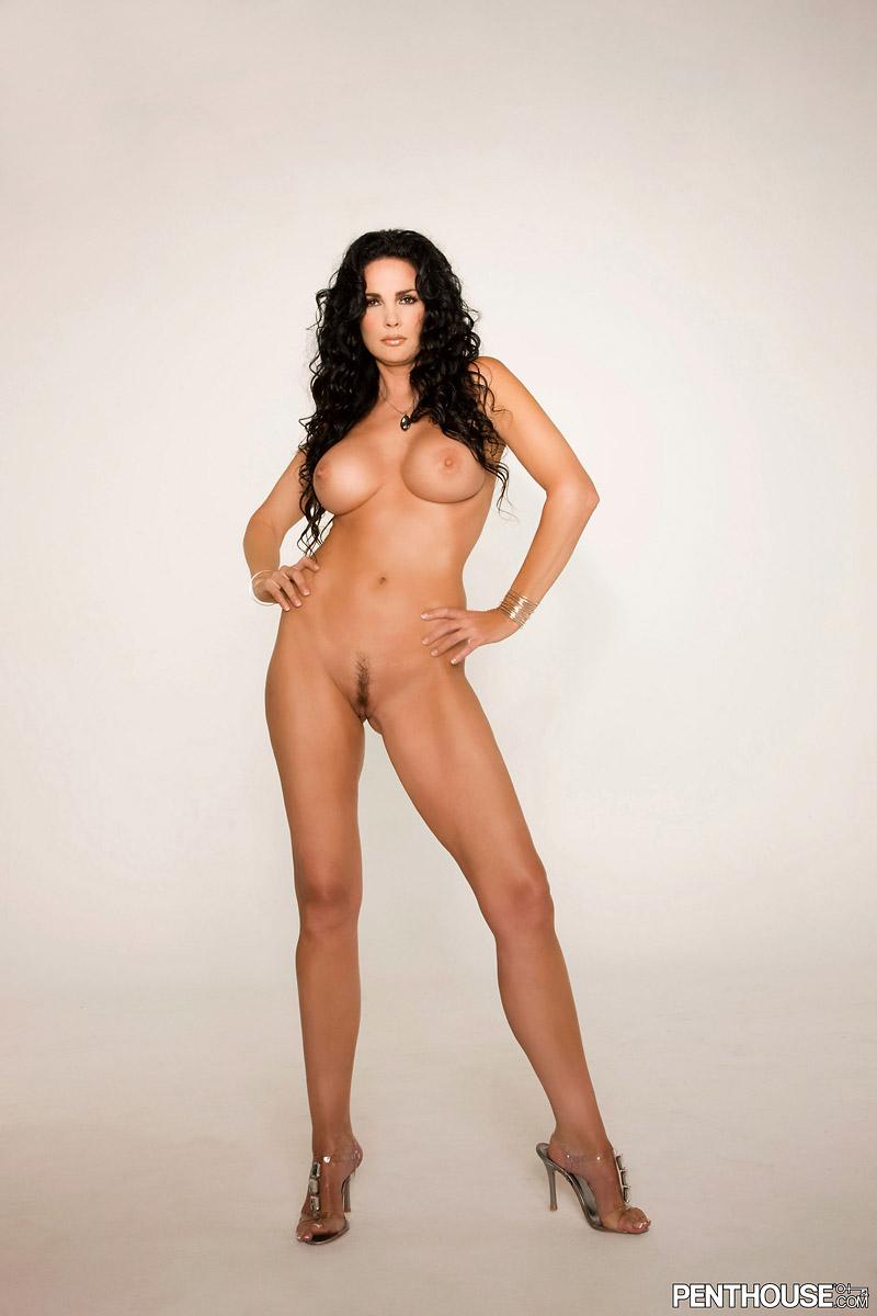 Julie strain nude gif naked