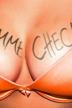 Big Boobs LemmeCheck Fansign Model