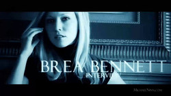 Brea Bennett Comeback Video Interview