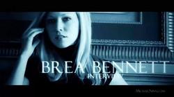 Brea Bennett Comeback Video Interview