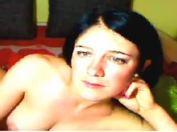 Caryna20 Romanian Beauty on WebCam
