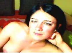 Caryna20 Romanian Beauty on WebCam