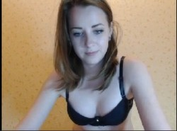 Mary Candy Ukrainian Live Cam Model