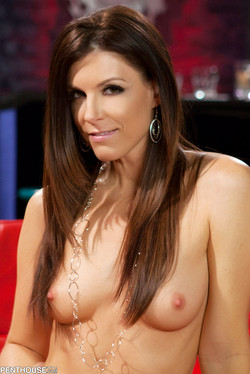 India Summer Hot Brunette Slows Long Legs and Natural Breasts