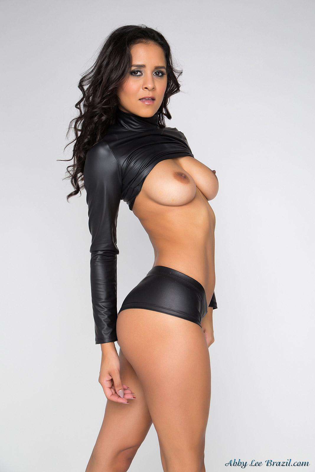Abby Lee Brazil Porn