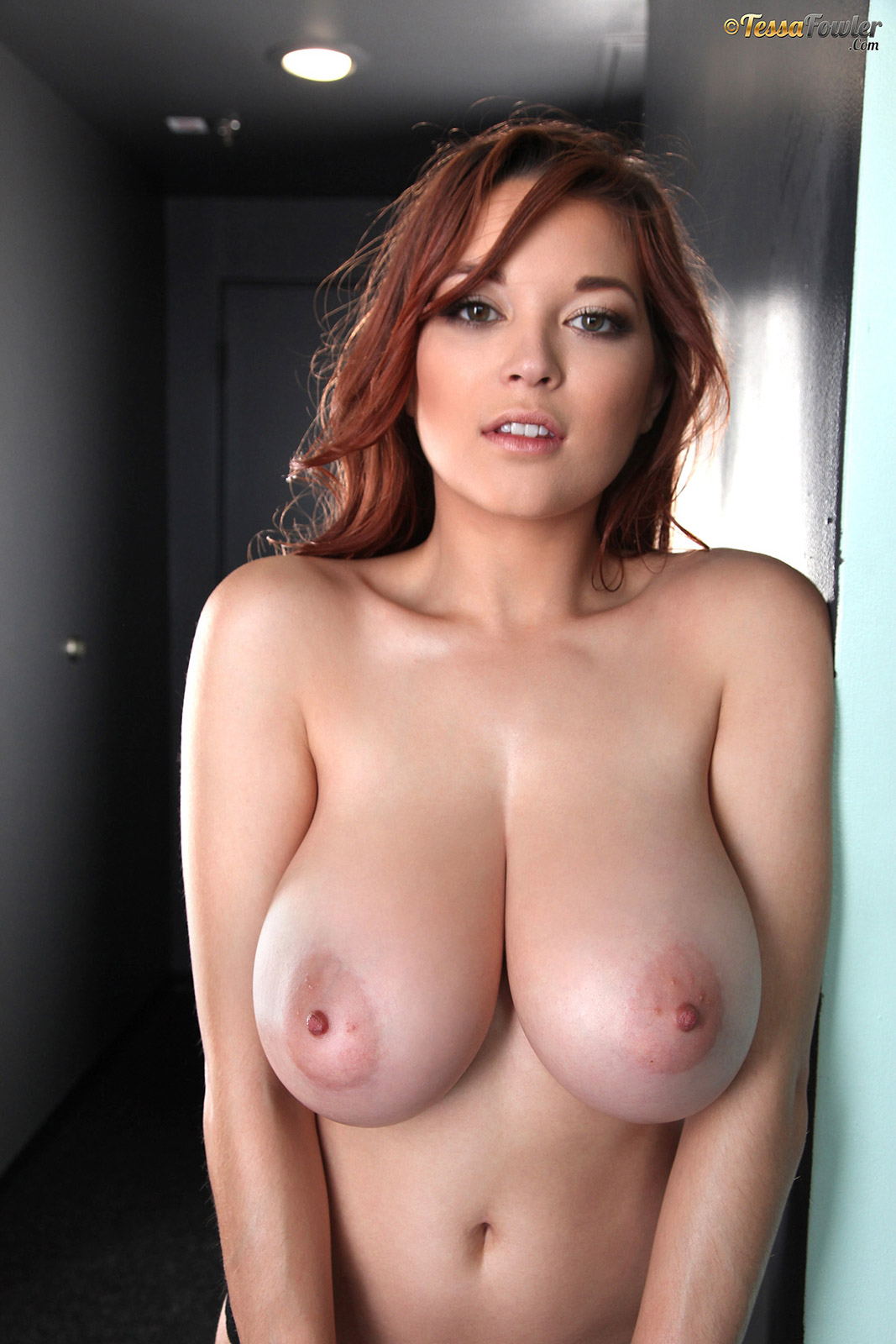 Tessa Fowler Pussy