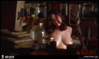 Jennifer Connelly Nude at Mr. Skin