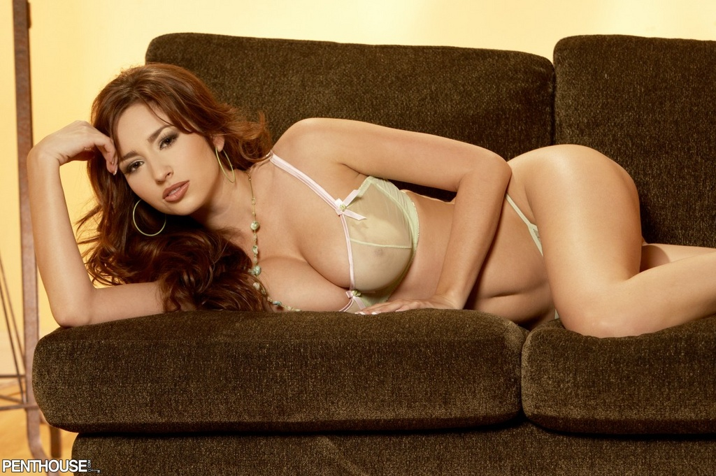 Shay Laren Spreads and Poses