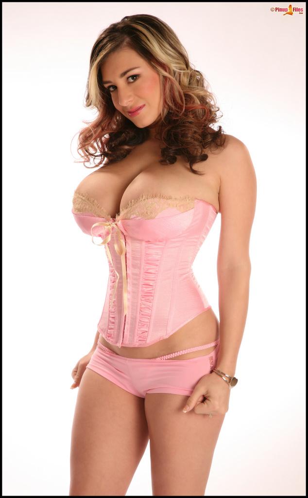September Carrino Pink