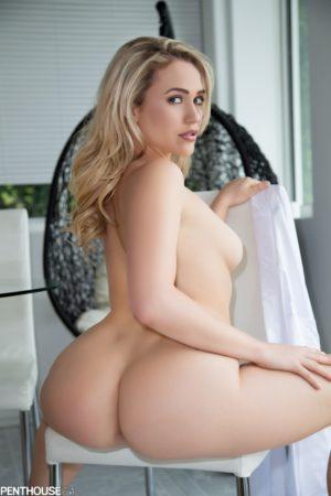 Nikki Benz Hot Teacher Bares Huge Boobs