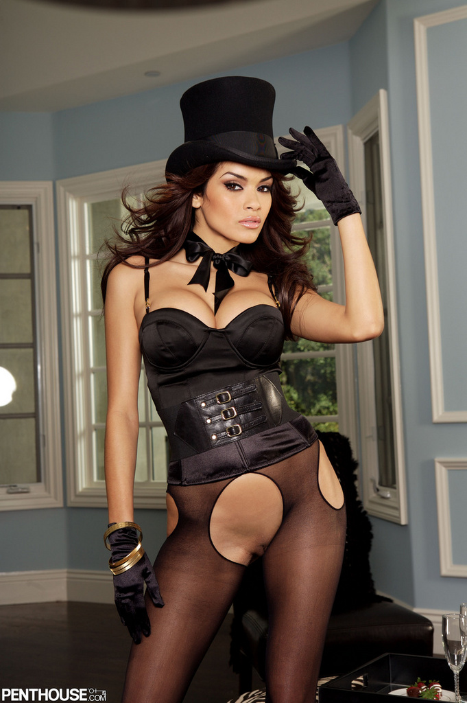 Daisy Marie Tophat Sex Appeal