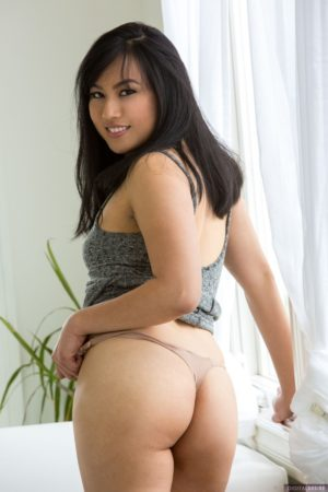 Most beautiful asian star porn