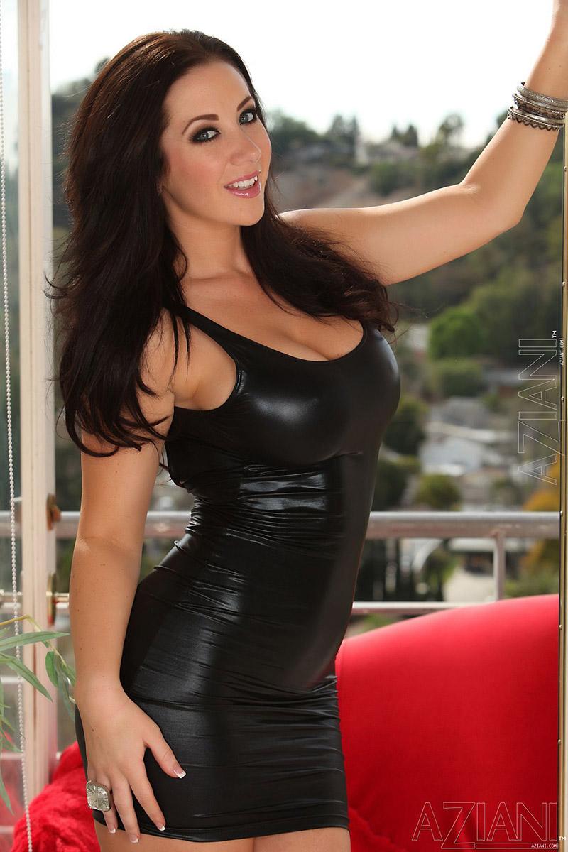 Eva Notty Tight Dress