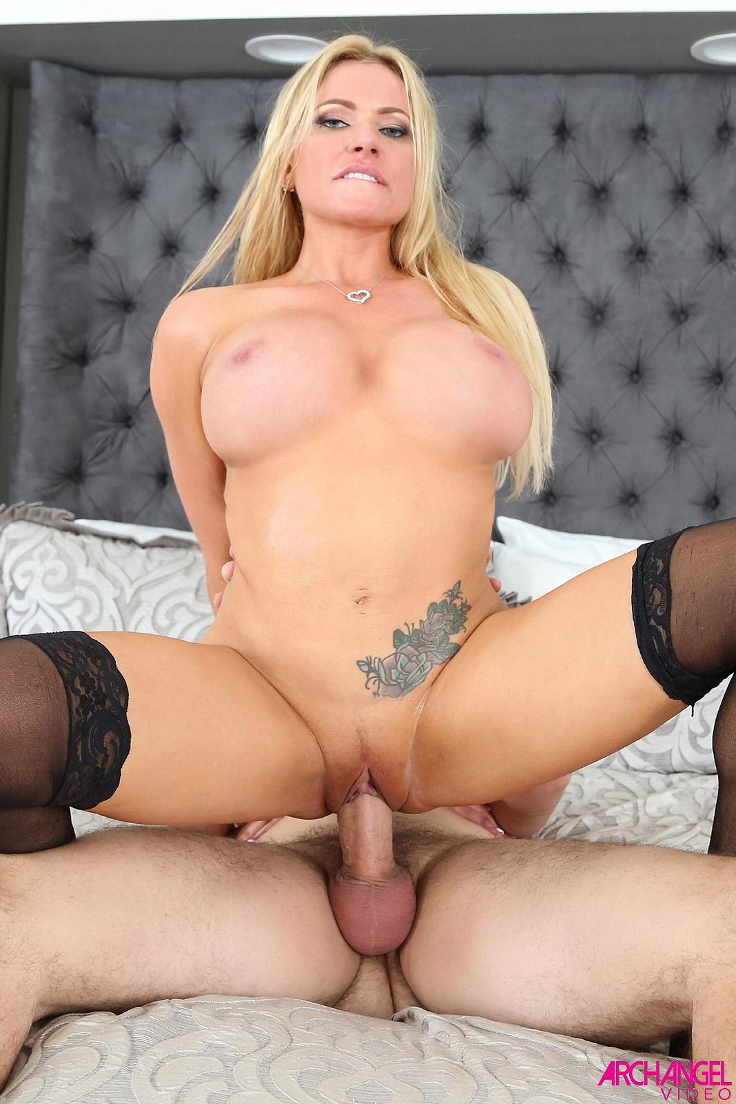 Brianna Banks Anal Sex